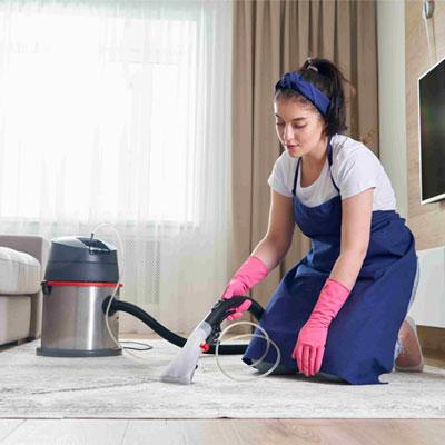carpet cleans